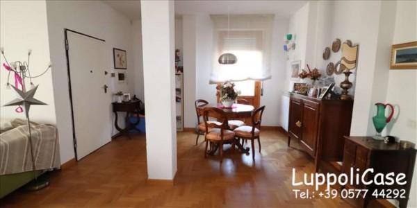 Appartamento in vendita a Siena, Con giardino, 132 mq - Foto 12