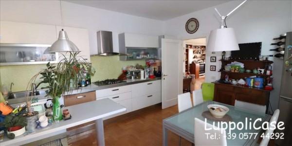 Appartamento in vendita a Siena, Con giardino, 132 mq - Foto 9