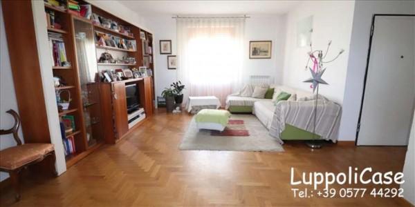 Appartamento in vendita a Siena, Con giardino, 132 mq - Foto 15