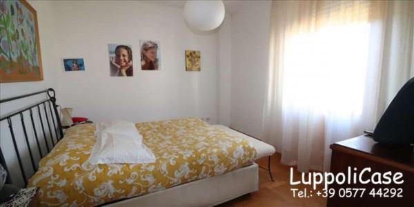 Appartamento in vendita a Siena, Con giardino, 132 mq - Foto 8