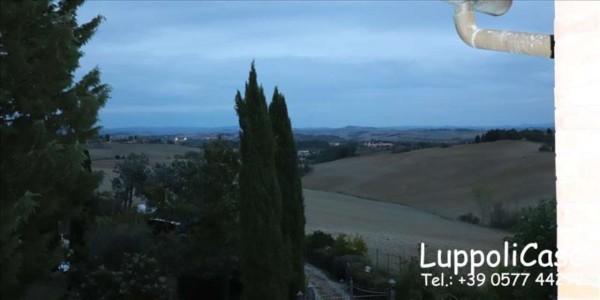 Villa in vendita a Siena, Con giardino, 230 mq