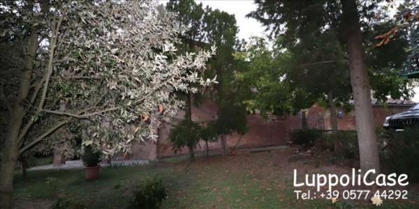 Villa in vendita a Siena, Con giardino, 230 mq - Foto 10