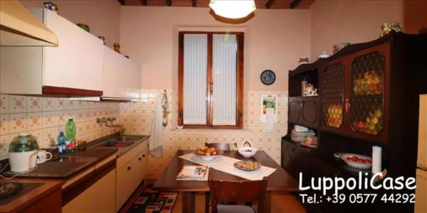 Villa in vendita a Siena, Con giardino, 230 mq - Foto 6