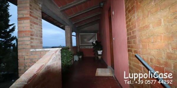 Villa in vendita a Siena, Con giardino, 230 mq - Foto 9