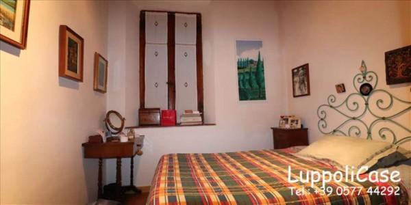 Villa in vendita a Siena, Con giardino, 230 mq - Foto 5