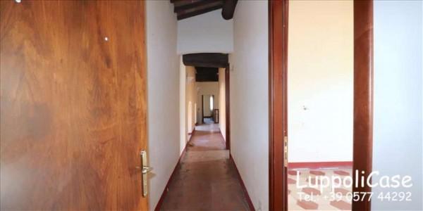 Appartamento in vendita a Siena, 171 mq - Foto 22