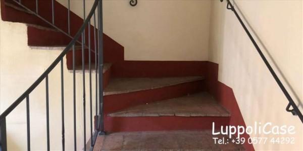 Appartamento in vendita a Siena, 171 mq - Foto 29