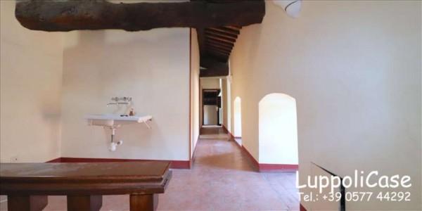 Appartamento in vendita a Siena, 171 mq - Foto 19