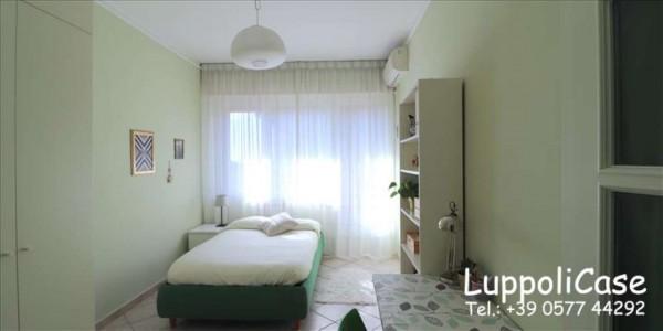 Appartamento in vendita a Siena, Arredato, 120 mq - Foto 16