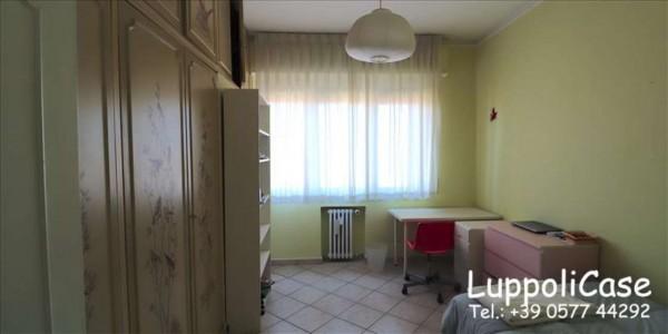 Appartamento in vendita a Siena, Arredato, 120 mq - Foto 10