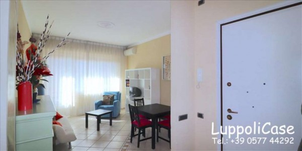 Appartamento in vendita a Siena, Arredato, 120 mq - Foto 28