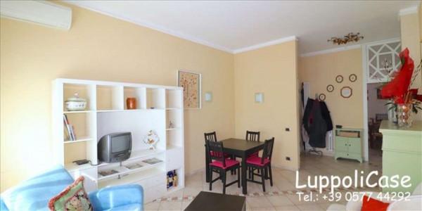 Appartamento in vendita a Siena, Arredato, 120 mq - Foto 25