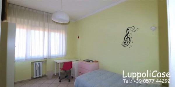 Appartamento in vendita a Siena, Arredato, 120 mq - Foto 8