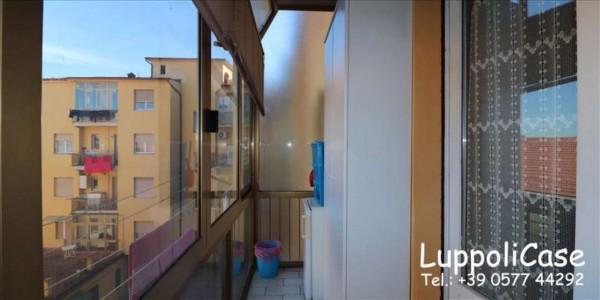 Appartamento in vendita a Siena, Arredato, 120 mq - Foto 18
