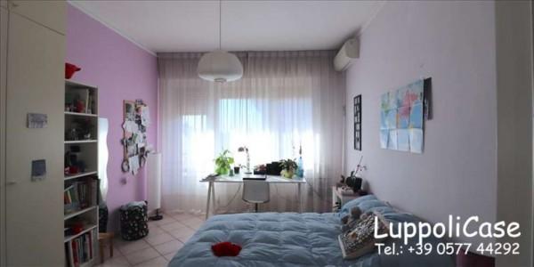 Appartamento in vendita a Siena, Arredato, 120 mq - Foto 12