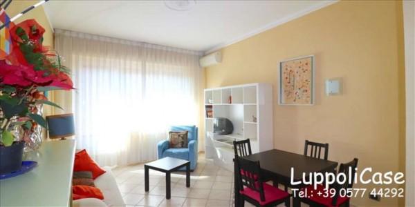Appartamento in vendita a Siena, Arredato, 120 mq - Foto 1