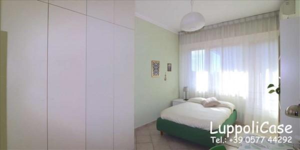 Appartamento in vendita a Siena, Arredato, 120 mq - Foto 17