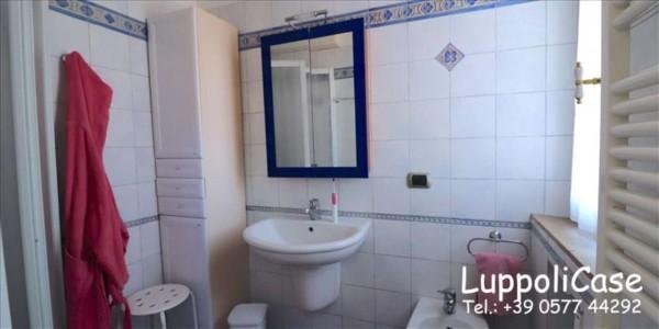 Appartamento in vendita a Siena, Arredato, 120 mq - Foto 7