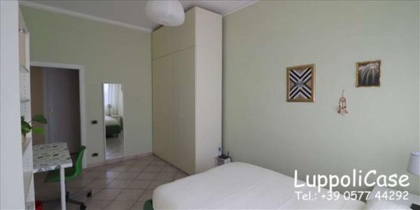 Appartamento in vendita a Siena, Arredato, 120 mq - Foto 14