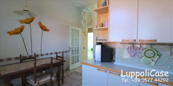 Appartamento in vendita a Siena, Arredato, 120 mq - Foto 20