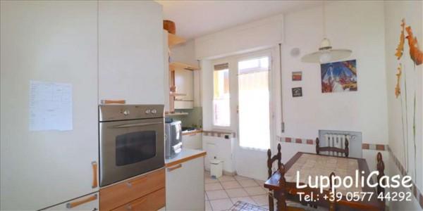 Appartamento in vendita a Siena, Arredato, 120 mq - Foto 23