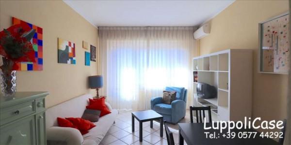 Appartamento in vendita a Siena, Arredato, 120 mq - Foto 27