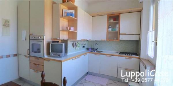 Appartamento in vendita a Siena, Arredato, 120 mq - Foto 21