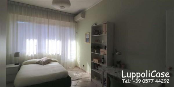 Appartamento in vendita a Siena, Arredato, 120 mq - Foto 15