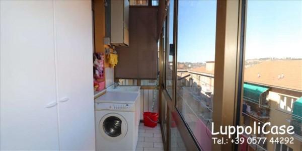 Appartamento in vendita a Siena, Arredato, 120 mq - Foto 19