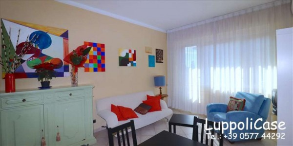Appartamento in vendita a Siena, Arredato, 120 mq - Foto 26