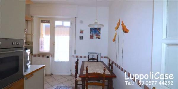 Appartamento in vendita a Siena, Arredato, 120 mq - Foto 22
