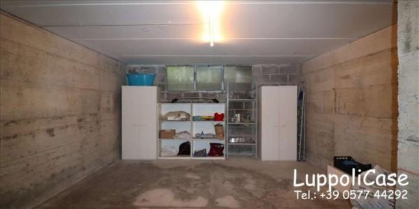 Appartamento in vendita a Siena, Arredato, 120 mq - Foto 3