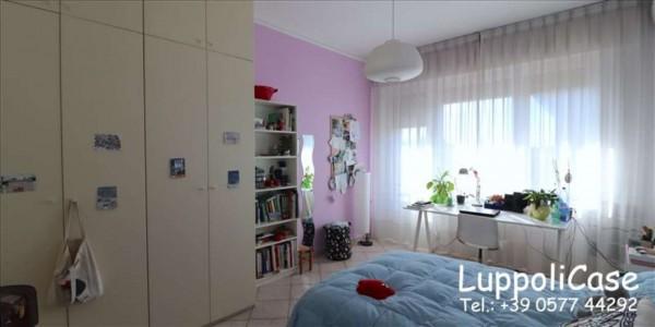 Appartamento in vendita a Siena, Arredato, 120 mq - Foto 11