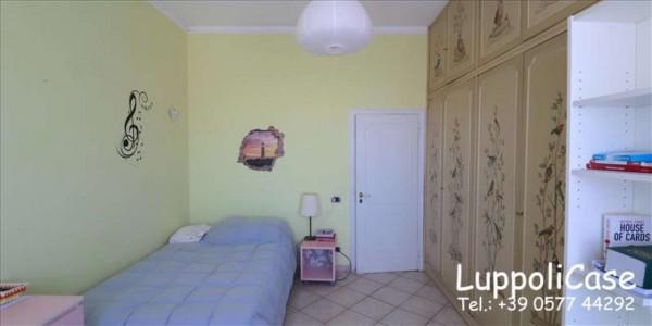 Appartamento in vendita a Siena, Arredato, 120 mq - Foto 9