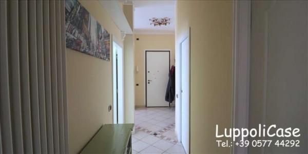 Appartamento in vendita a Siena, Arredato, 120 mq - Foto 13