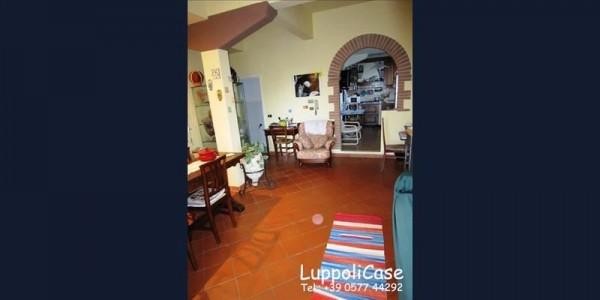 Villa in vendita a Castelnuovo Berardenga, Con giardino, 270 mq - Foto 5
