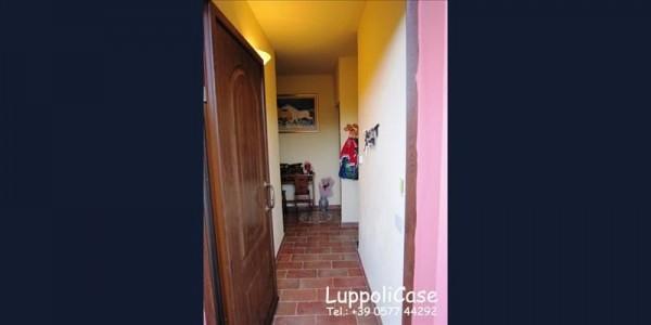 Villa in vendita a Castelnuovo Berardenga, Con giardino, 270 mq - Foto 14