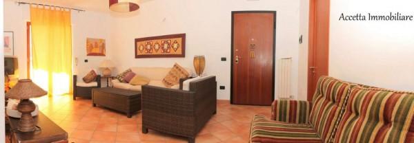 Appartamento in vendita a Taranto, Lama, Con giardino, 98 mq - Foto 14