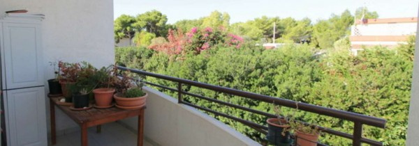 Appartamento in vendita a Taranto, Lama, Con giardino, 98 mq - Foto 5