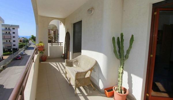Appartamento in vendita a Taranto, Lama, Con giardino, 98 mq - Foto 4