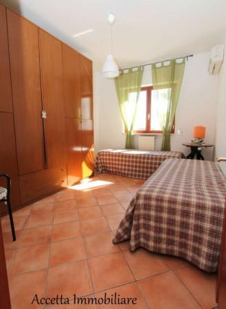 Appartamento in vendita a Taranto, Lama, Con giardino, 98 mq - Foto 7