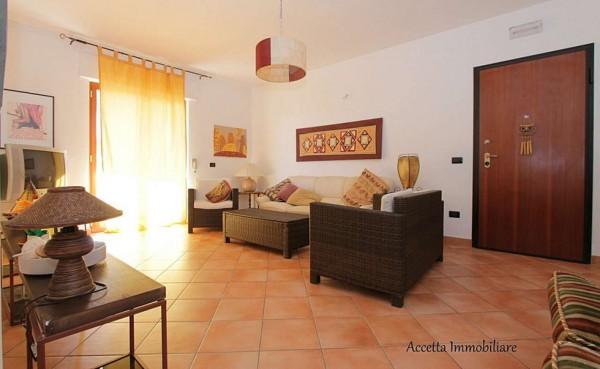 Appartamento in vendita a Taranto, Lama, Con giardino, 98 mq