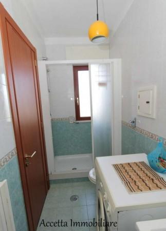 Appartamento in vendita a Taranto, Lama, Con giardino, 98 mq - Foto 6