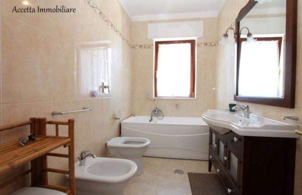 Appartamento in vendita a Taranto, Lama, Con giardino, 98 mq - Foto 9