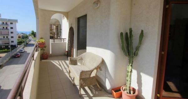 Appartamento in vendita a Taranto, Lama, Con giardino, 98 mq - Foto 11