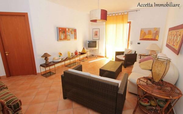 Appartamento in vendita a Taranto, Lama, Con giardino, 98 mq - Foto 15