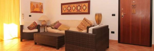 Appartamento in vendita a Taranto, Lama, Con giardino, 98 mq - Foto 3