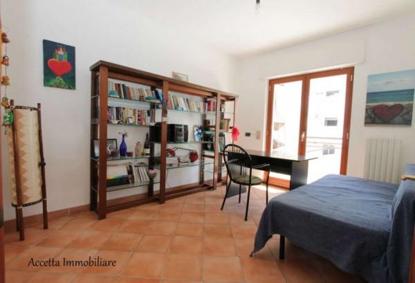 Appartamento in vendita a Taranto, Lama, Con giardino, 98 mq - Foto 8