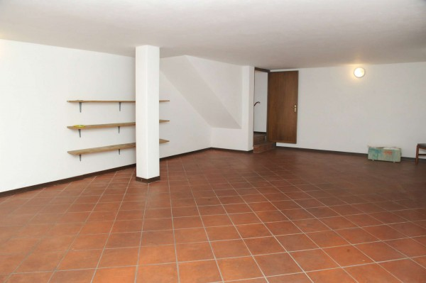 Villa in vendita a Buggiano, 145 mq - Foto 5
