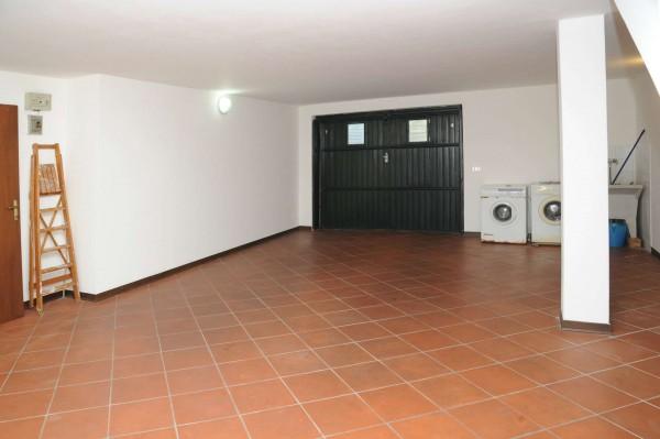 Villa in vendita a Buggiano, 145 mq - Foto 7